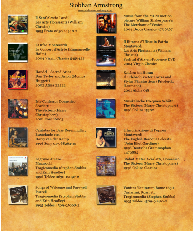 Compact Discs page 1